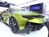 Stand DS al Motor Show di Bologna 2016