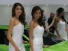 Stand girls - Salone di Ginevra 2014