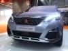 Stand Peugeot al Motor Show di Bologna 2016