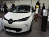 Stand Renault - Motor Show di Bologna 2012