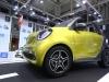 Stand Smart al Motor Show di Bologna 2016