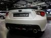 Subaru BRZ - Salone di Parigi 2012