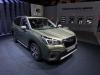 Subaru Forester E-Boxer - Salone di Ginevra 2019
