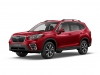 Subaru Forester MY 2019