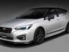 Subaru Forester STI e Impreza STI Concept