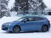 Subaru Impreza 2020 - Foto ufficiali