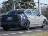 Subaru Impreza Sedan 2017 - Foto spia 05-11-2015