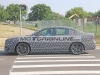 Subaru Legacy - Foto spia 19-7-2018
