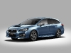 Subaru Levorg e Outback 2015
