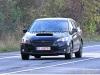 Subaru Levorg MY 2020 foto spia 25 ottobre 2018