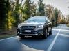 Subaru Outback 2021 - Foto ufficiali