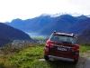 Subaru Outback Lineartronic prova su strada 2014