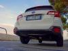 Subaru Outback - Prova su strada 2016