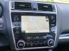 Subaru Outback - Prova su strada 2018
