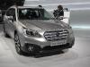 Subaru Outback - Salone di Ginevra 2015