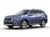 Subaru - Salone di Tokyo 2019