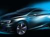Subaru VIZIV Future Concept e Impreza 5-door Concept