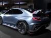 Subaru Viziv Performance STI Concept