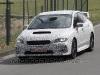Subaru WRX 2014 - Foto spia 17-04-2013