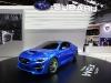 Subaru WRX Concept - Salone di Francoforte 2013