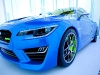 Subaru WRX Concept - Salone di New York 2013