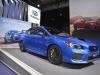 Subaru WRX e WRX STI MY 2018 - Salone di Detroit 2017