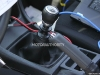 Subaru WRX foto spia