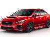 Subaru WRX prime immagini
