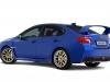 Subaru WRX STI Legendary Edition