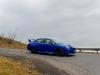 Subaru WRX STI - Prova su strada 2015