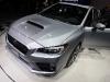 Subaru WRX STI - Salone di Detroit 2014