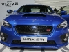 Subaru WRX STI - Salone di Ginevra 2014