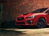 Subaru WRX ufficiale