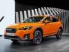 Subaru XV MY 2017 - Salone di Ginevra 2017