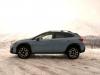 Subaru XV - Prova su strada 2018