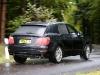 SUV Bentley - Foto spia 08-10-2014