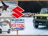Suzuki 4x4 Hybrid Vertical Winter Tour 2020
