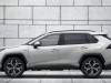 Suzuki Across - Foto ufficiali