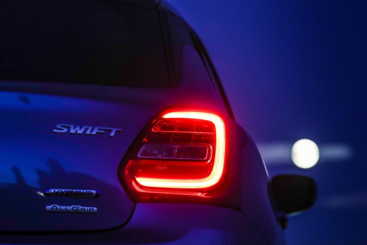 Suzuki - auto ufficiale Festival di Sanremo 2018