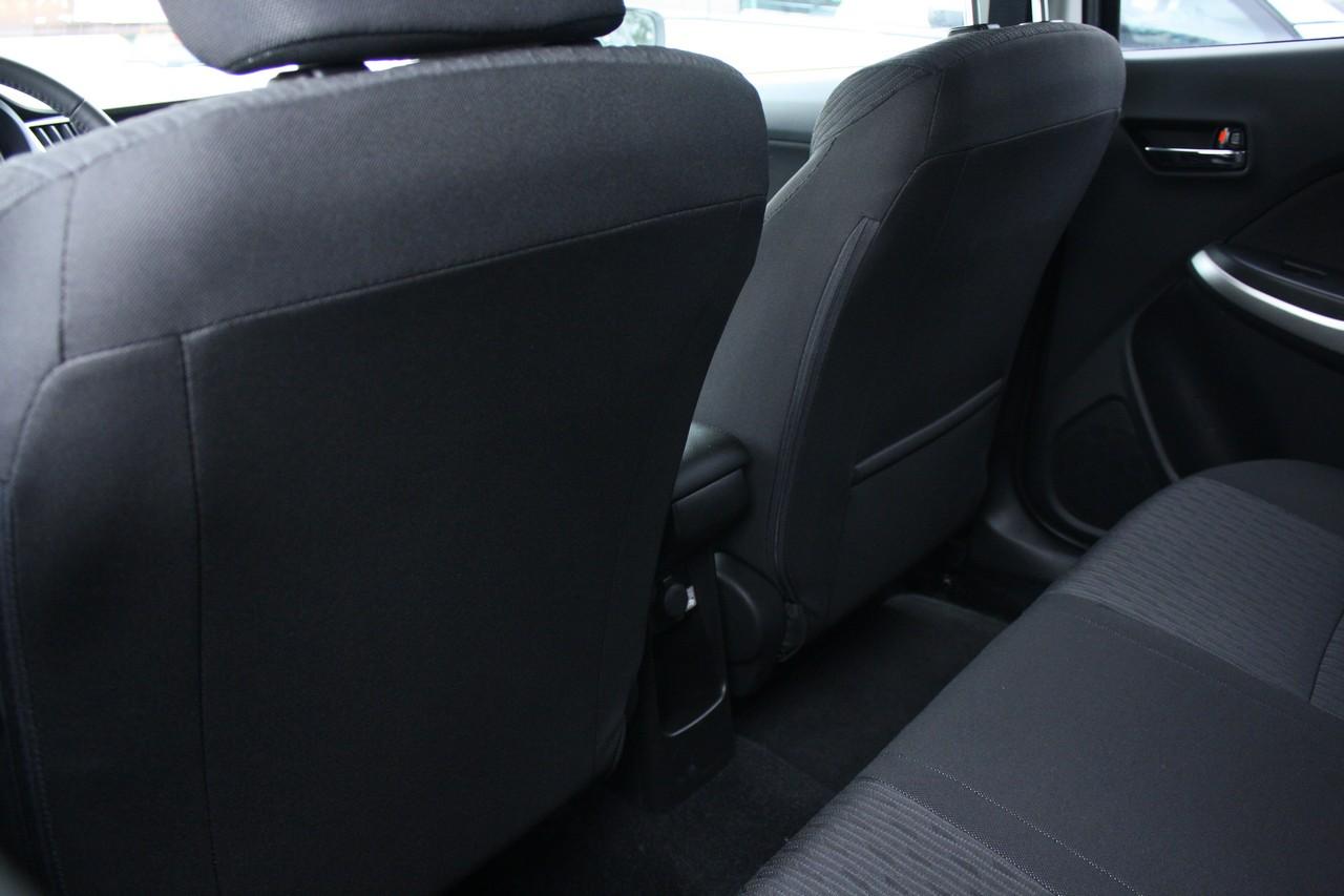 Suzuki Baleno 1.2 DualJet SHVS [PROVA SU STRADA]