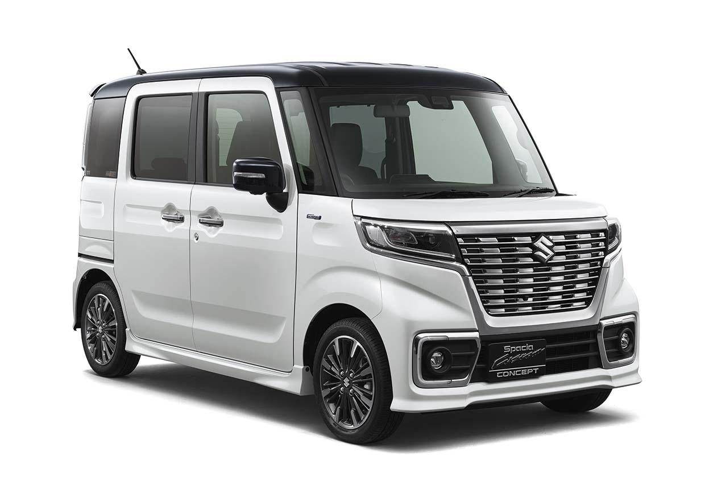 Suzuki - Concept Salone di Tokyo 2017
