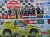 Suzuki Cross Country 2019