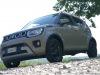 Suzuki Ignis Hybrid 2020 - Come Va