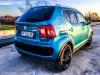 Suzuki Ignis MY 2016 - Anteprima Test Drive
