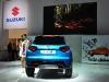 Suzuki iV 4 Concept - Salone di Francoforte 2013