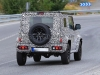 Suzuki Jimny 2018 - Foto spia 01-09-2017