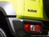 Suzuki Jimny - Salone di Parigi 2018