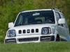 Suzuki Jimny Shiro