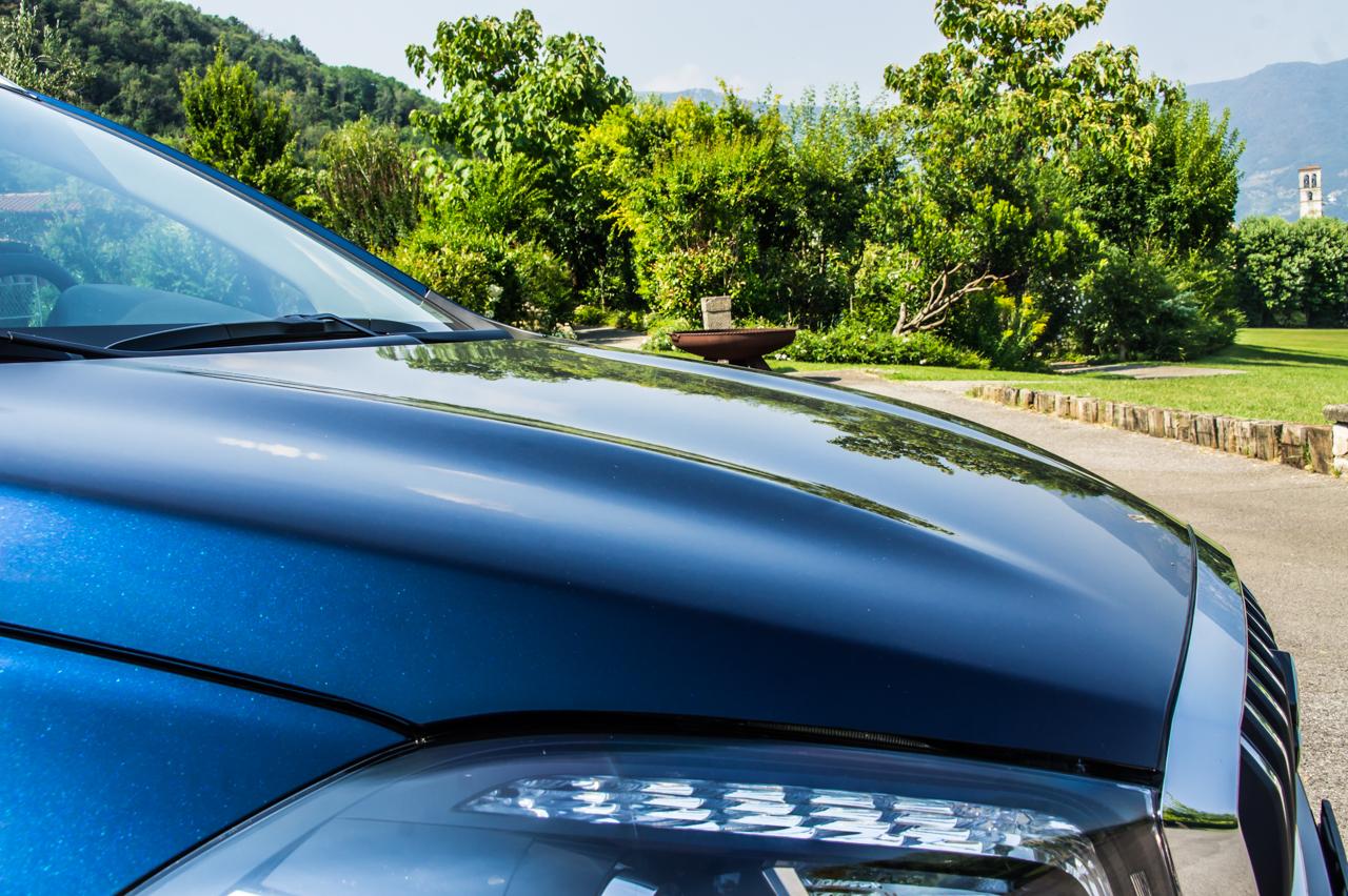 Suzuki S-Cross MY 2016 - Primo Contatto