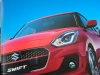 Suzuki Swift 2017 - Foto Leaked